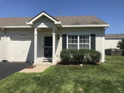 1432 Plantain Drive, Minooka, IL 60447 - MLS#: 09958016