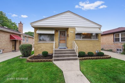 4915 N Oketo Avenue, Harwood Heights, IL 60706 - #: 09958022