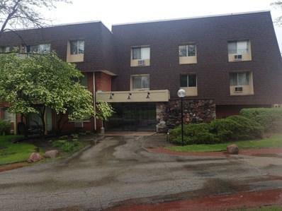 3 Villa Verde Drive UNIT 106, Buffalo Grove, IL 60089 - MLS#: 09958036