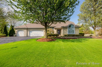 28W320  Picardy Court, Winfield, IL 60190 - #: 09958095