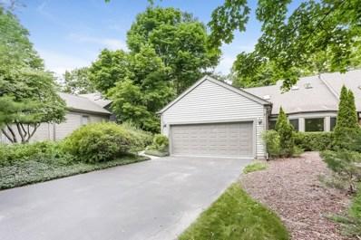 6 Warrington Drive, Lake Bluff, IL 60044 - MLS#: 09958102