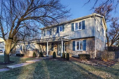 427 Fuller Road, Hinsdale, IL 60521 - MLS#: 09958111