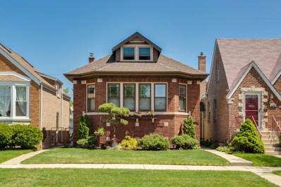 1941 N Newland Avenue, Chicago, IL 60707 - MLS#: 09958127