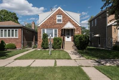 5305 S Tripp Avenue, Chicago, IL 60632 - MLS#: 09958142