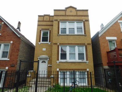 3011 S Drake Avenue, Chicago, IL 60623 - MLS#: 09958289