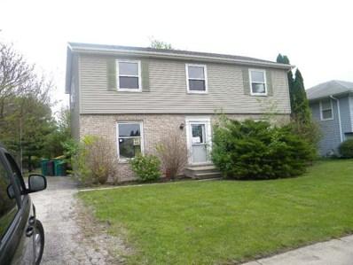 2418 Ruth Fitzgerald Drive, Plainfield, IL 60586 - MLS#: 09958315