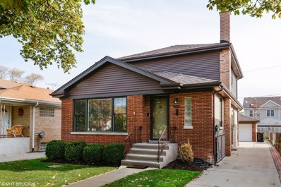 7445 N ODELL Avenue, Chicago, IL 60631 - MLS#: 09958343