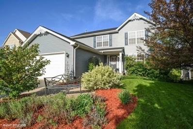 2145 Lotus Drive, Round Lake Heights, IL 60073 - MLS#: 09958393
