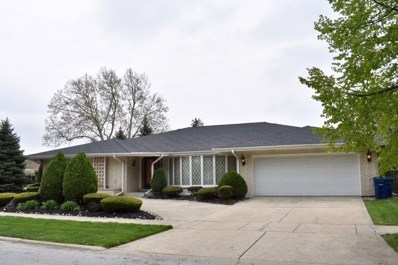 9116 S Komensky Avenue, Oak Lawn, IL 60453 - MLS#: 09958411