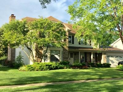 1161 W Tamarack Drive, Hoffman Estates, IL 60010 - MLS#: 09958430