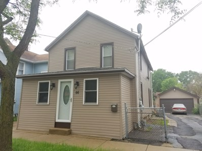 66 N State Street, Aurora, IL 60505 - #: 09958432