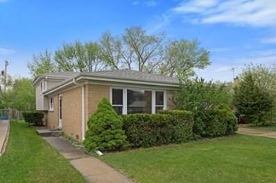 316 W Myrick Avenue, Addison, IL 60101 - #: 09958467