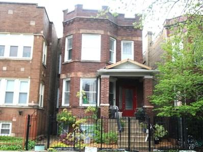 2446 N KILDARE Avenue, Chicago, IL 60639 - MLS#: 09958487