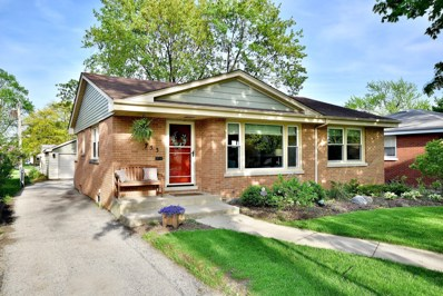 753 S Fairfield Avenue, Elmhurst, IL 60126 - MLS#: 09958492