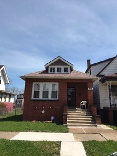 8949 S Carpenter Street, Chicago, IL 60620 - #: 09958575