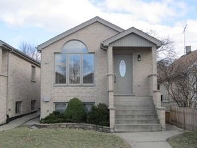 4817 S Linder Avenue, Chicago, IL 60638 - #: 09958581
