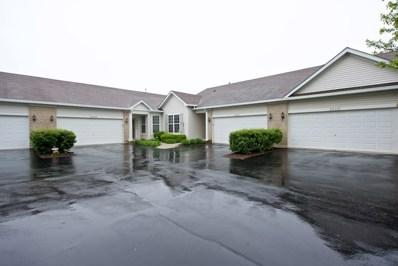 1551 W Cadillac Circle, Romeoville, IL 60446 - MLS#: 09958582