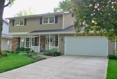 1560 Clyde Drive, Naperville, IL 60565 - MLS#: 09958610