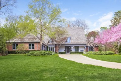 18 Country Lane, Northfield, IL 60093 - #: 09958615