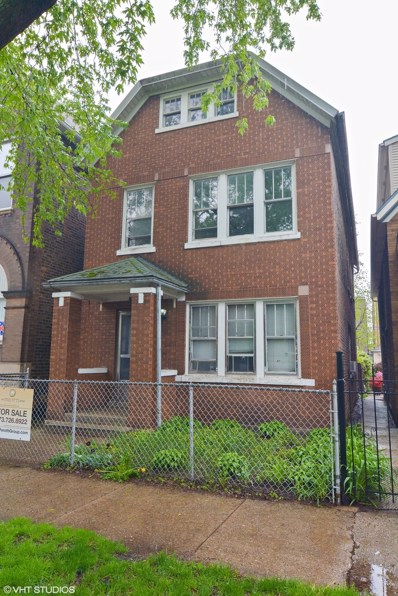 2509 W HADDON Avenue, Chicago, IL 60622 - MLS#: 09958622