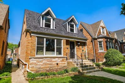 6004 N Marmora Avenue, Chicago, IL 60646 - MLS#: 09958633
