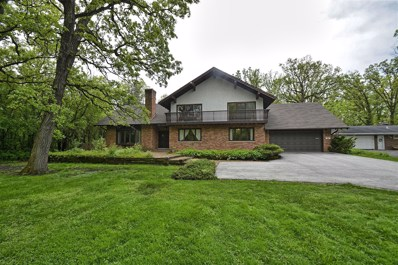 768 Brookwood Drive, Olympia Fields, IL 60461 - MLS#: 09958656
