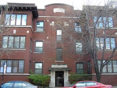 917 W Diversey Parkway UNIT 2, Chicago, IL 60614 - MLS#: 09958660