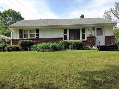 2616 19th Avenue, Rockford, IL 61108 - MLS#: 09958704