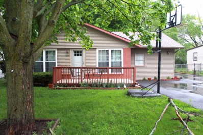 1214 Ash Street, Lake In The Hills, IL 60156 - #: 09958705