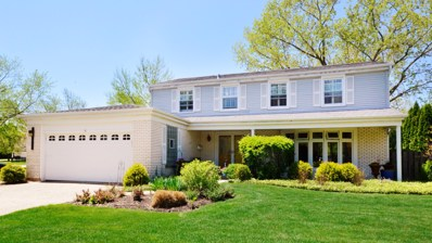 3124 Mary Kay Lane, Glenview, IL 60026 - MLS#: 09958737