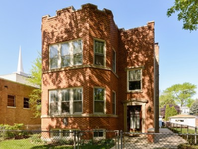 3906 N ALBANY Avenue, Chicago, IL 60618 - MLS#: 09958742