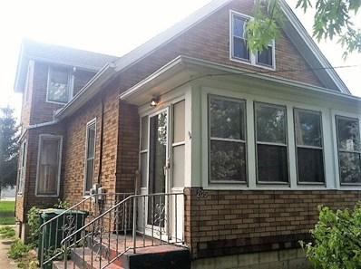 205 Willow Avenue, Joliet, IL 60436 - #: 09958823