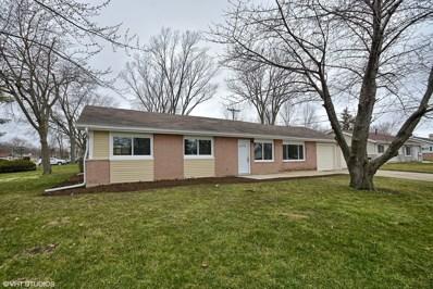 400 LINCOLN Drive, Hoffman Estates, IL 60169 - #: 09958862