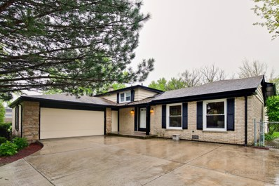 2208 GREENWOOD Road, Glenview, IL 60026 - #: 09958905
