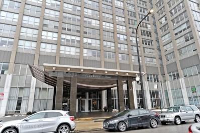 655 W Irving Park Road UNIT 5507, Chicago, IL 60613 - MLS#: 09958935