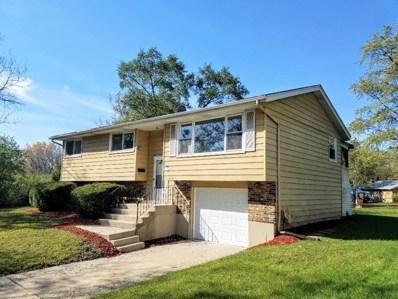 17318 Burr Oak Lane, Hazel Crest, IL 60429 - MLS#: 09958967