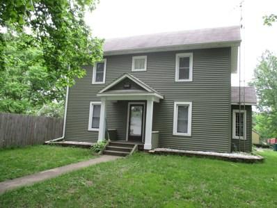 330 S Bushnell Street, Sheridan, IL 60551 - MLS#: 09958972