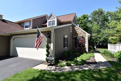 137 Whittington Course, St. Charles, IL 60174 - MLS#: 09958982