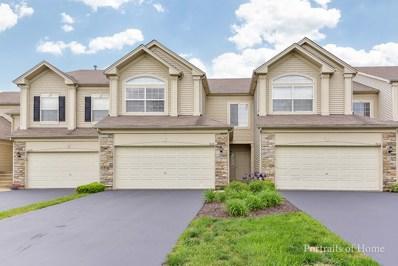 1618 Fieldstone Drive SOUTH, Shorewood, IL 60404 - #: 09958998