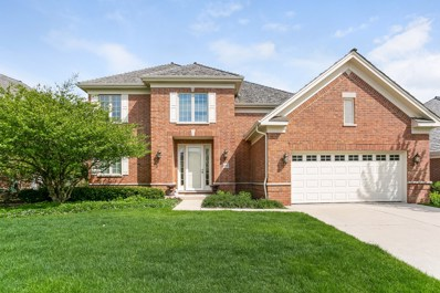 2049 Royal Ridge Drive, Northbrook, IL 60062 - #: 09959016