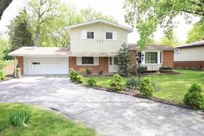 101 Montclare Lane, Wood Dale, IL 60191 - MLS#: 09959022