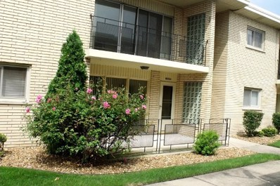4635 W 95TH Street UNIT A, Oak Lawn, IL 60453 - MLS#: 09959085