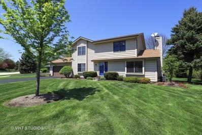 3221 Burr Oak Drive, Waukegan, IL 60087 - MLS#: 09959129