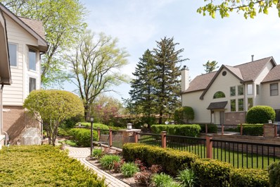 2500 Virginia Lane, Northbrook, IL 60062 - #: 09959205