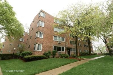 6171 N Wolcott Avenue UNIT 2B, Chicago, IL 60660 - MLS#: 09959206