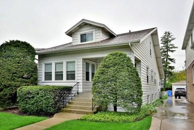 7024 N Oriole Avenue, Chicago, IL 60631 - MLS#: 09959212