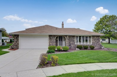 15124 Lilac Court, Orland Park, IL 60462 - MLS#: 09959221