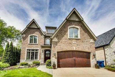 380 S Hill Avenue, Elmhurst, IL 60126 - MLS#: 09959311