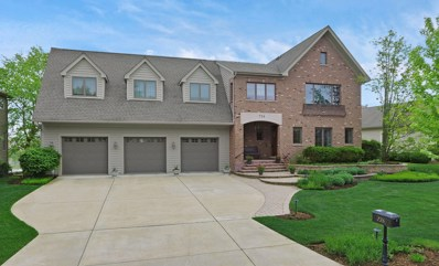 726 Wedgewood Drive, Crystal Lake, IL 60014 - #: 09959350