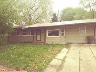 15314 BIRCH Road, Markham, IL 60426 - MLS#: 09959362